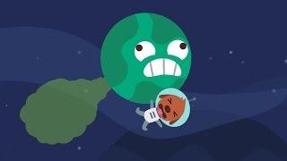 Fun for Kids & Babys Space Adventure Games - Sago Mini Space Explorer