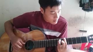 Đưa em vào hạ (guitar)