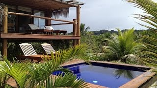 Txai Resort, Itacaré, Brazil – Best Travel Destination