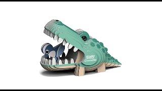 Crocodile ワニ