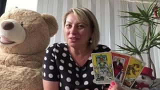 СКОРПИОН- ТАРО прогноз на ЯНВАРЬ 2017 года от Angela Pearl.