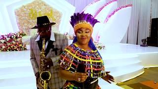 Saida KaroIi -Magenyi (Official Video)