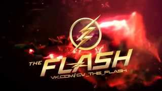 The Flash - Out of Time Trailer [rus sub]