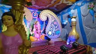 Sikiri Gopinath mandira pratista