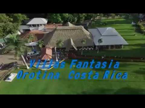 Parque acu tico villas fantas a youtube for Villas fantasia orotina