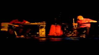 Sankt Otten - Die Messias Maschine (Live @ Denovali Swingfest Essen, 2013)