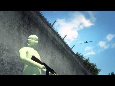 U.S. drone strike accidentally killed two western hostages in Pakistan