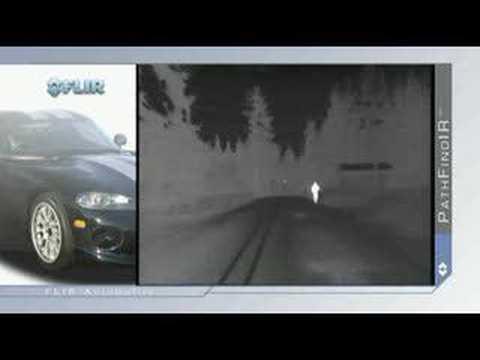 Flir PathfindIR - Thermal Imaging Video Camera