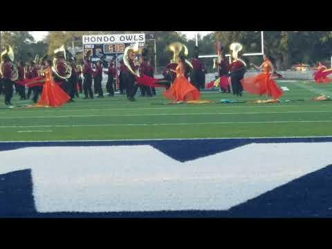 Devine High School Band