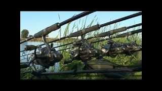 На рыбалке 4 сентября 2012 г Ловля Карпа(Ловля Карпа., 2012-09-06T09:08:16.000Z)