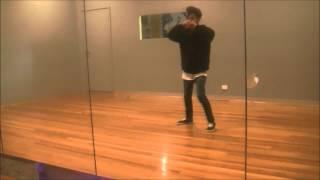 Irfan || Ace Hood-Get Em Choreography