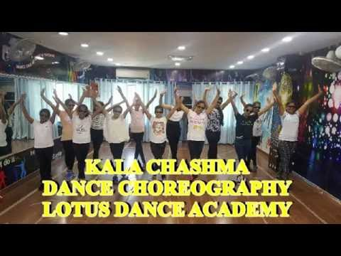 KALA CHASHMA DANCE CHOREOGRAPHY MJ TRIBUTE LOTUS DANCE ACADEMY