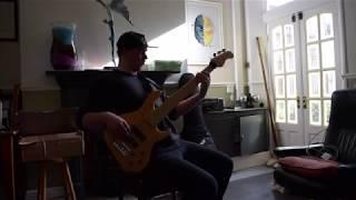Yatra Ta - Bass Cover by Digby Lovatt