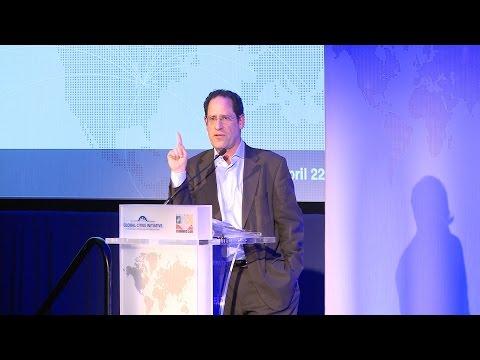 Bruce Katz's Presentation: Global Cities Detroit Economic Conference
