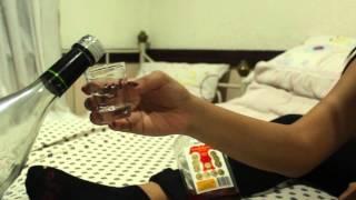 xx - A short film by Moe Bordeos