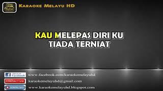 Download Thomas Arya   Dermaga Biru Karaoke Tanpa Vokal Minus One Lirik Video HD