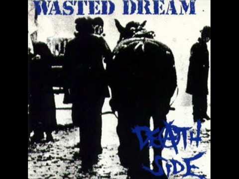 DEATH SIDE - Wasted Dream [FULL ALBUM]