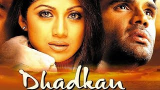 Emotional scene dhadkan movie whatsapp ,😢