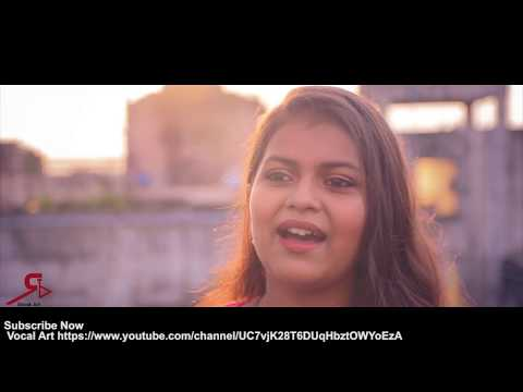 Niharika  Voice Kids | Pyar Ho | Munna Michael | Vishal & Sunidhi | Cover Song