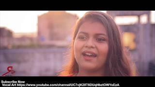 Pyar Ho - Video Song   Munna Michael   Vishal & Sunidhi   Cover by Niharika Nath
