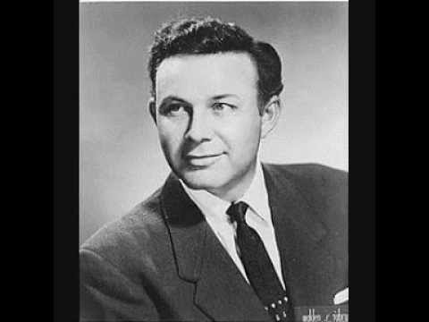 Jim Reeves - He'll Have To Go - (Answer) - Jeanne Black - He'll Have To Stay.