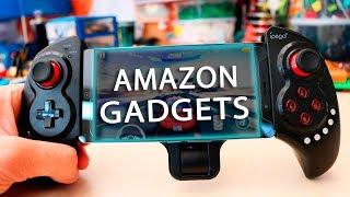 15 COOLE Amazon Gadgets, die ihr jetzt KAUFEN könnt (Kabelloser Gamepad, Holographischer Projektor)