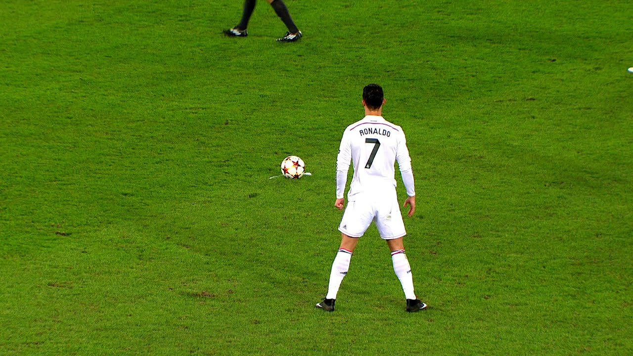 Download Cristiano Ronaldo TOP 100 Goals For Real Madrid