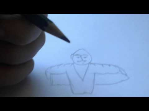 Seyit Onbasi Cizimi Cok Kolay Youtube