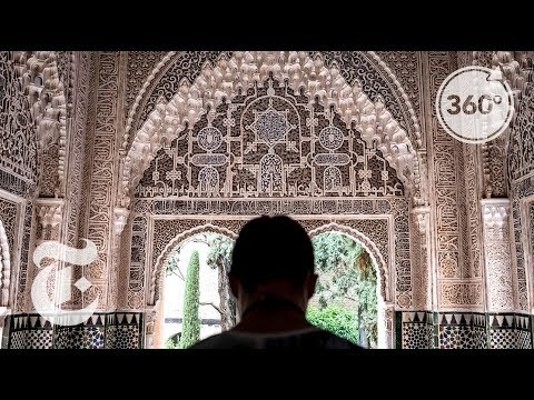 36 Hours in Granada, Spain | Daily 360 | The New York Times
