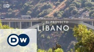 Das Libanon-Projekt | Dokumentationen und Reportagen