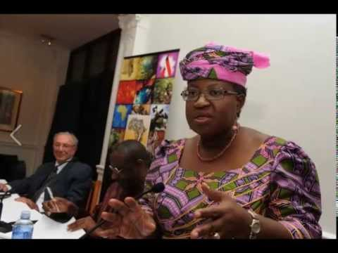 Nigeria's Ngozi Okonjo-Iweala Reveals How Her Team Delivered Fiscal Stability Between 2003-2006