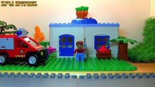Лего-мультик - Пожар в магазине!  - Видео для маленьких. Fire. Cartoon(Всем привет! Лего-мультик - Пожар в магазине! - Видео для маленьких. Fire. Cartoon! Приятного просмотра!!! )) Плейлис..., 2016-01-27T06:18:37.000Z)