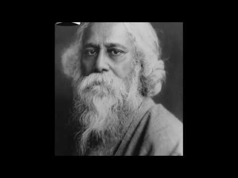 DUI BIGHA JOMI ( দুই বিঘা জমি) Kobita in BENGALI- RABINDRANATH TAGORE'S, Recitation by J Acharya
