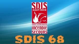 Emergency03 new's #3 (SDIS 68)