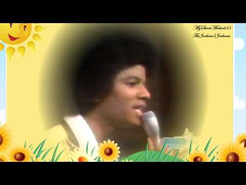 MICHAEL JACKSON & THE JACKSONS ♥ DREAMER / LET ME SHOW YOU THE WAY TO GO