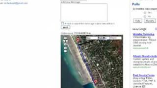 Joomla Google map draw root Free HD Video