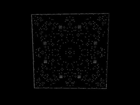 Conway's Game of Life - In Bohrium