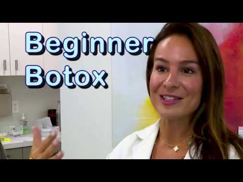 Beginner Botox - Advanced Dermatology & Skin Care