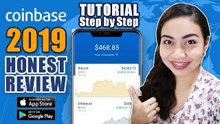 Coinbase 2019 HONEST REVIEW | HOW TO EARN / REGISTER