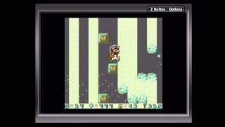 Super Mario Land 2: 6 Golden Coins Playthrough (Game Boy Player Capture) - Space Zone