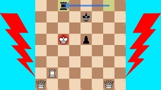 Bullet Arena Speed Chess Tournament [244]