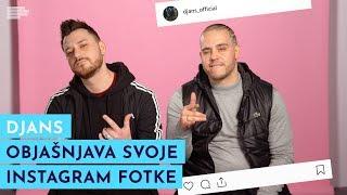 Djans objašnjavaju svoje Instagram fotke | MONDO inŠTAgram | S01E02