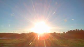 Tycho - Sunrise Projector