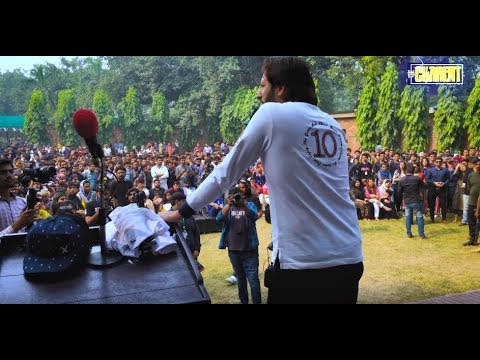 Shahid Afridi's Road to Education | The Current