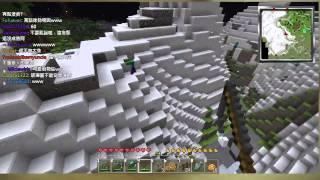 阿謙的twitch 2014 9 13 minecraft attack of the b team 5 6