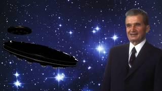 Nicolae Ceausescu si Legaturile Sale cu Extraterestrii, Misterele Istoriei