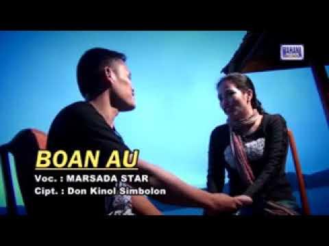BOAN AU, Marsada Star