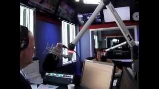 Newstalk 1010 Interview - Brenda MacDonald Ward 31