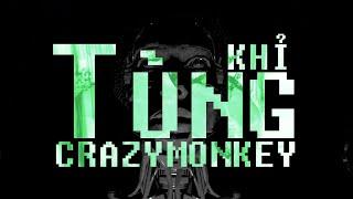 Tùng Khỉ - Crazy Monkey - VJ Ngôn Ngữ Của Bản Thân Tôi.