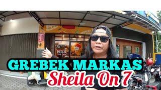 Grebek Markas Sheila On 7 || Story Jogja  Part#2